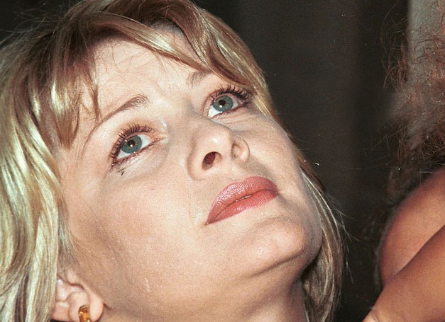 Marisabel de Chávez se estremeció por supuesta orden de captura confusa contra ella