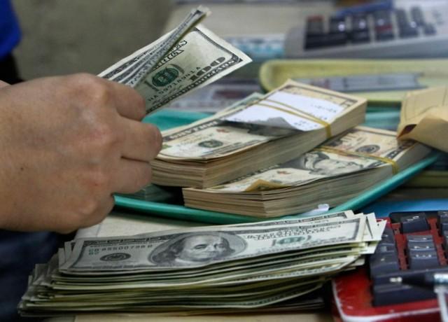 Así se cotiza el dólar paralelo tras los anuncios de Maduro
