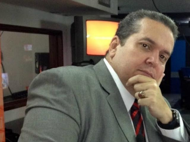 Ángel Monagas pronostica la fecha en que se van Maduro y los cubanos