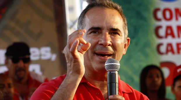 Freddy-Bernal
