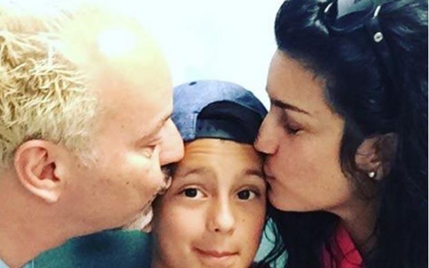 Karina se arrepiente de haber expuesto a su hijo transgénero