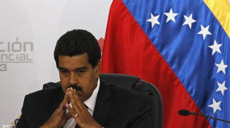 ¡Última hora! Maduro renunciará, según Eurasia Group