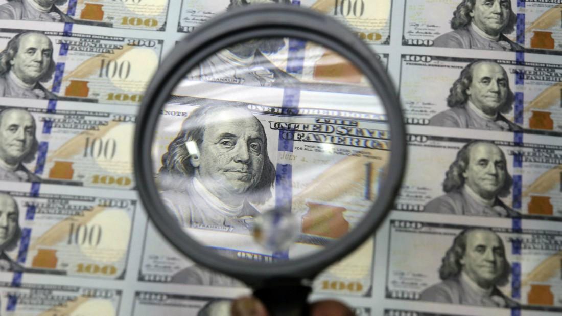 ¡TOBOGÁN! El dólar paralelo cuesta abajo en su rodada