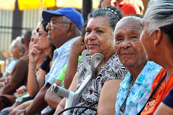 La nueva fecha para el pago de los pensionados (Comunicado)