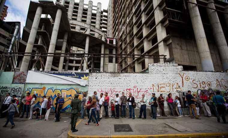 El nuevo aviso del BCV que tiene a los venezolanos asustados