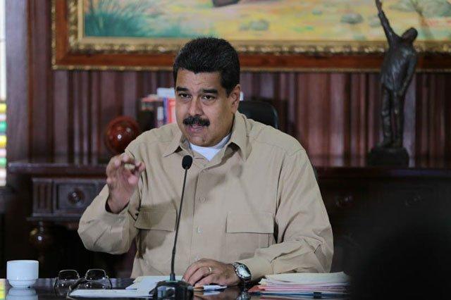 Nicolás Maduro ordena salir de circulación el billete de 100 bolívares en 72 horas (Video)