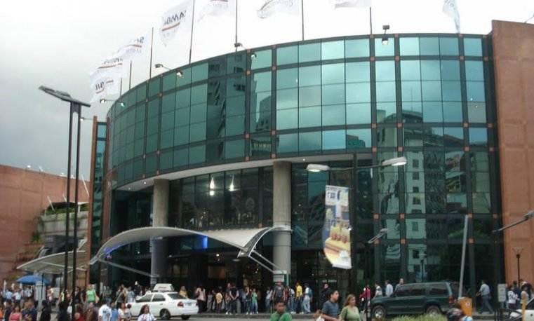 Difunden audio de propietario del Sambil que revela planes de Maduro