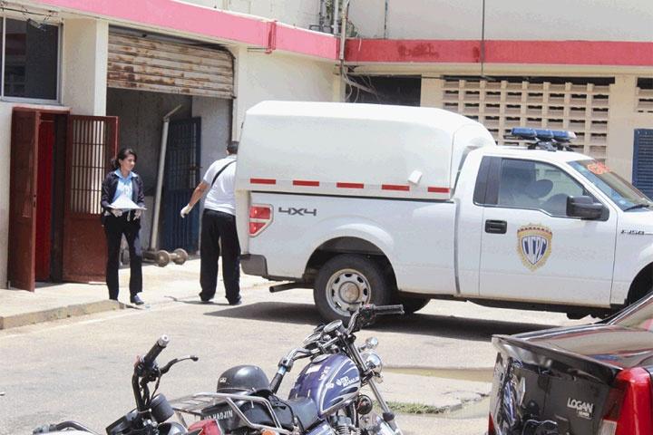 Cicpc: Ladrones mataron a toda la familia al ser identificados por una de las víctimas