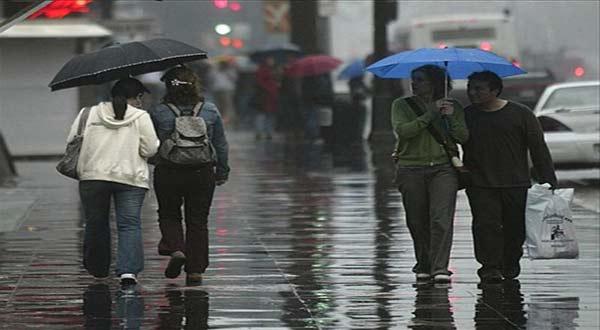 Prevén temperaturas de hasta 14 grados en Venezuela ante intenso frente frió