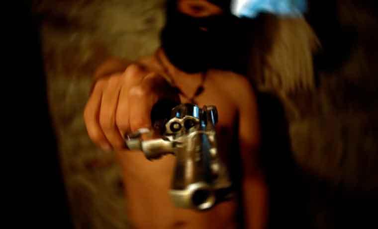 En Aragua delincuentes exhiben fotos de las cabezas de sus víctimas (Imágenes sensibles)