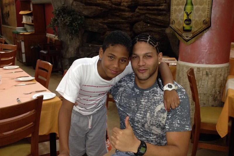¡Horror! Asesinan hijo del basquetbolista Juan Manaure tras secuestro