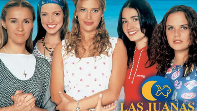¡Más bellas que antes! A 20 años del estreno de la telenovela, así lucen en la actualidad Las Juanas (Fotos)