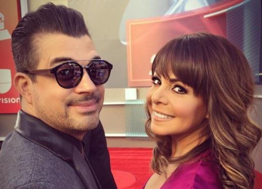Esta pareja de famosos venezolanos ¡Se entraron a golpes!