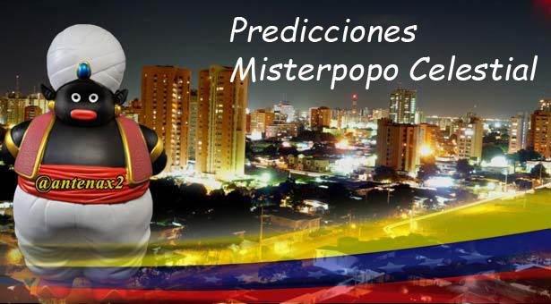 Predicciones de Misterpopo @antenax2: Tensión fuerte en Miraflores