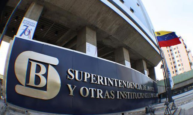Estas son las 1.133 cuentas bloqueadas por Sudeban en bancos del país (Lista)