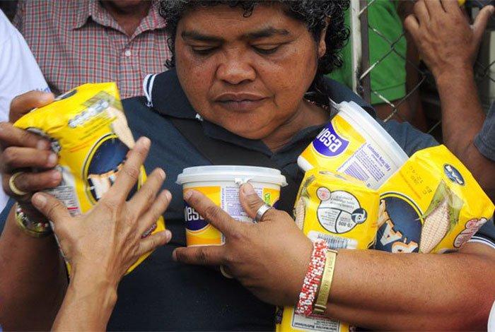Incomprables: Los nuevos precios del arroz, aceite, harina y otros