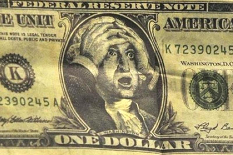 Mira a dónde va a parar el dólar paralelo dentro de un mes