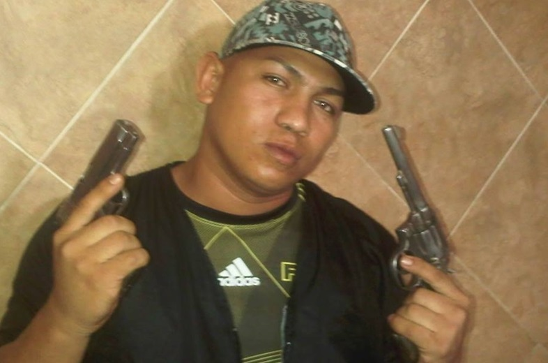 La cara del hampa venezolana en Internet (Imágenes fuertes)
