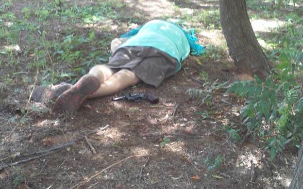 Un anciano se suicida en la Vereda del Lago