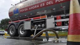 Solo gasolina de 91 octanos se expendedoras en Caracas