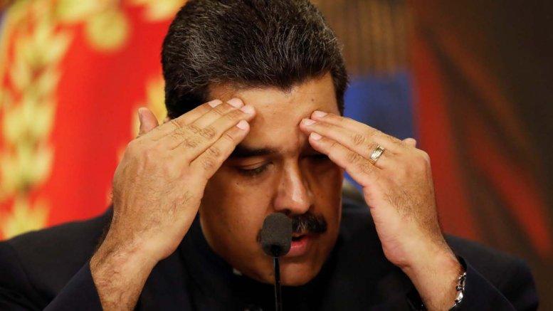 Maduro-Open-English