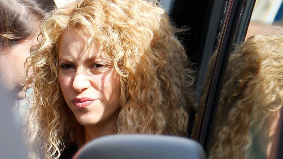 Shakira no aguantó más y habló de sus problemas de salud