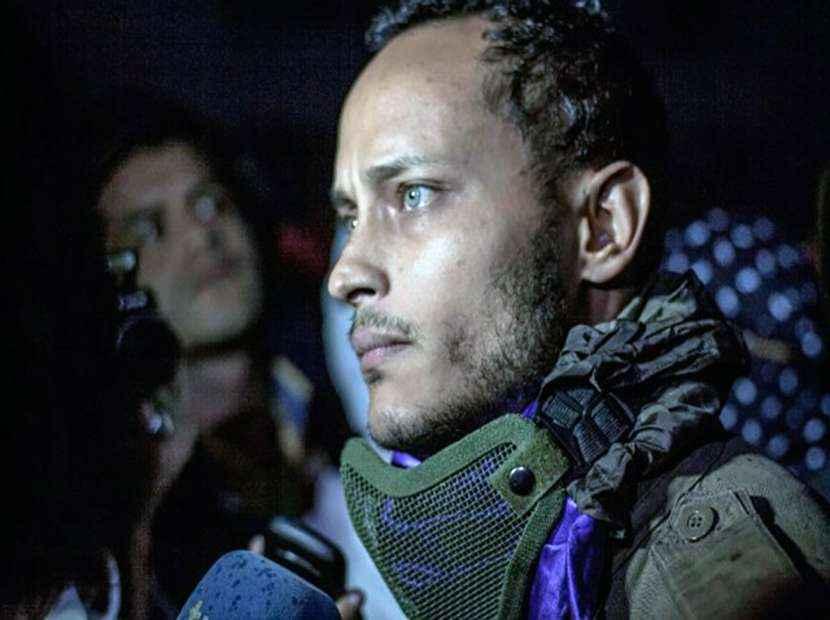 Extrabajador de la Morgue de Bello Monte reveló lo que sucedió la noche que recibieron el cuerpo de Óscar Pérez