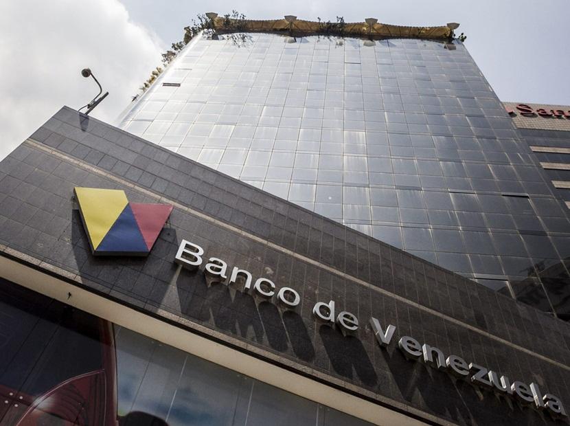 Los nuevos límites de tarjetas de crédito del Banco de Venezuela de este 17 de agosto