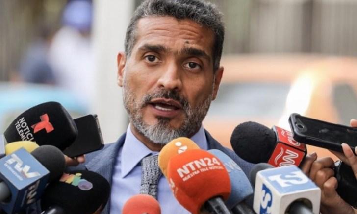 Abogado de López exige libertad tras declaraciones de exfiscal ortega