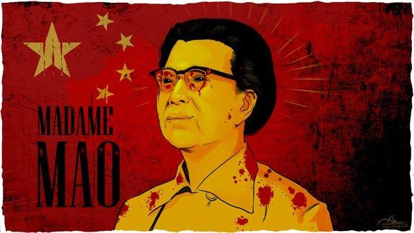 Madame-Mao