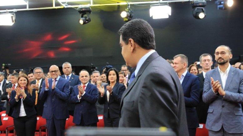 Maduro-Petro
