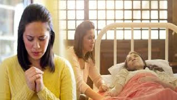 enfermedades oración