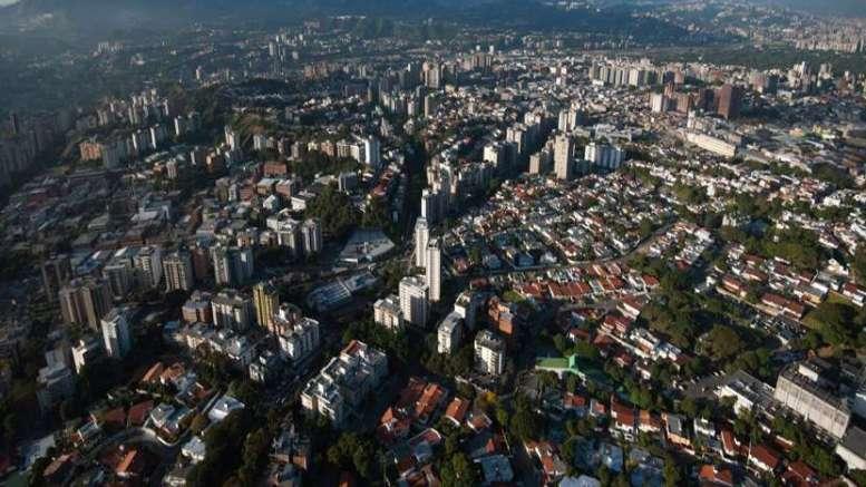Caracas-terremoto