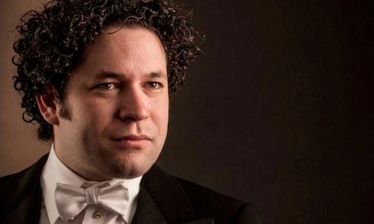 Gustavo-Dudamel