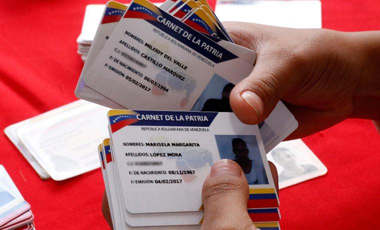 Estos son los pasos para optar al bono de escolaridad del Carnet de la Patria