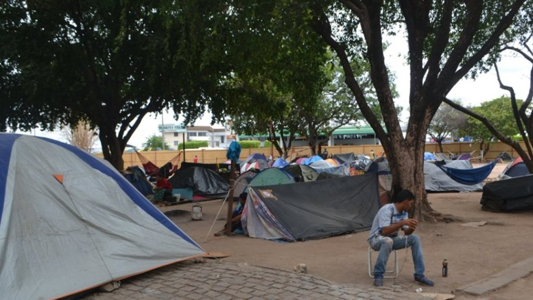 venezolanos-en-Brasil