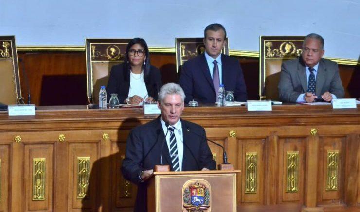 Presidente-de-Cuba-Díaz-Canel