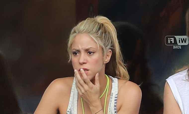 Conoce a Patricia, la hermana pobre de Shakira que nadie conoce (Fotos)