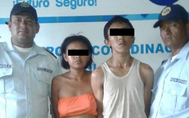¡Horror en Zulia! Niña de 7 años tenía gusanos en su cabeza tras ser maltratada por su hermana y novio