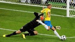 Brasil-Serbia