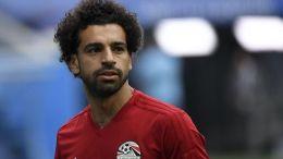 Mohamed Salah jugará ante Rusia