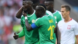 Senegal-Polonia