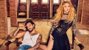 Shakira-Maluma