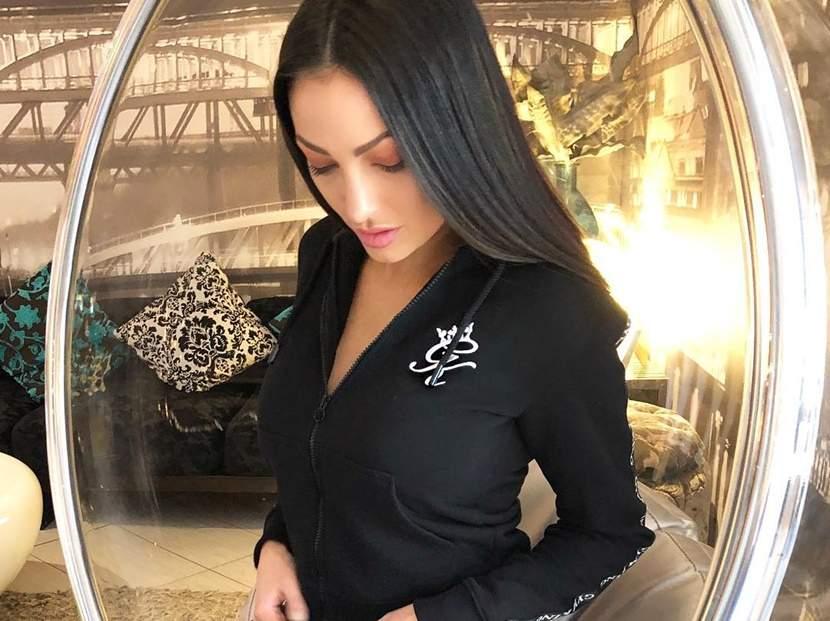 Hallan muerta a ex reina de belleza y celebridad de la televisión (Imágenes)
