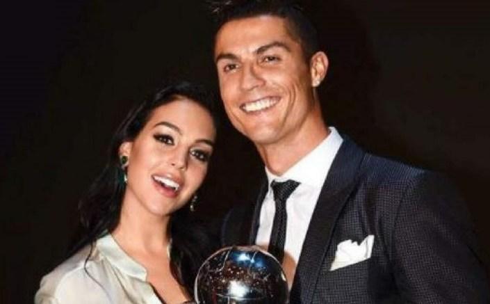 novia-de-Cristiano-Ronaldo