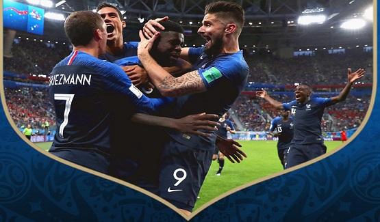 Francia-Bélgica