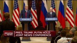 Putin-Trump