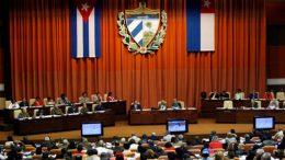 asamblea cubana