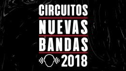 Cartel del festival nuevas bandas