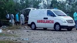 venezolano asesinado en dominicana